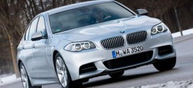 BMW 5 series Petrol variation launched in India; charges begin at 54 lakh