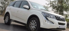 Mahindra XUV500 1.ninety nine-litre version launched with automatic Transmission