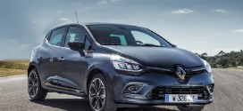 Renault unveils the new Clio