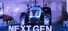 Sonalika Unveils India's First Ever 120 HP Tractor – Solis 120
