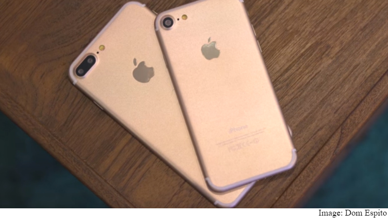 Iphone 7 Price Launch Date Specifications Rumour Has It Befirstrank