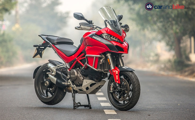 ducati multistrada 1200 s test ride review befirstrank. Black Bedroom Furniture Sets. Home Design Ideas