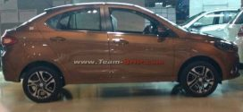 This Is What The Tata Kite 5 Production Version Looks Like