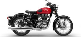 New Royal Enfield Classic 350 Redditch Variants Launched