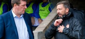 Tommy Wright: St Johnstone are shopping in the used car market