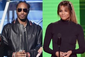 Future Sends Ciara a Special Message for Mother's Day