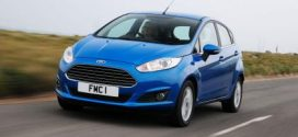 New car sales fall by 20 per cent in April