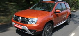Renault Duster Petrol Automatic Launched In India; Priced At ₹ 10.32 Lakh