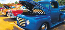 Car show with a cause rolls out July 8