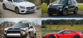 These Are the 10 New Cars and Trucks Owners Keep the Longest