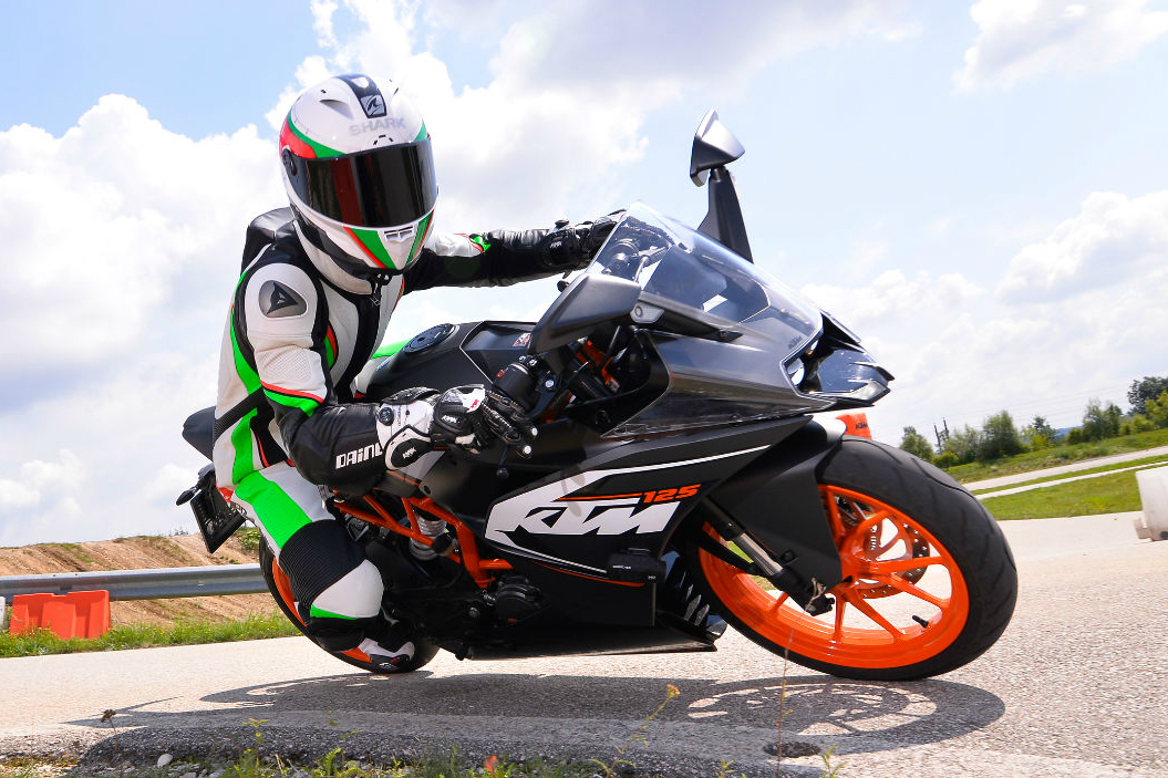 Used Ktm Motorcycles For Sale In California