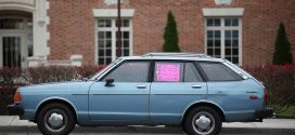 Why buying a 10-year-old car is a savvy move