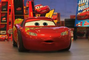 Film Review: 'Cars 3'