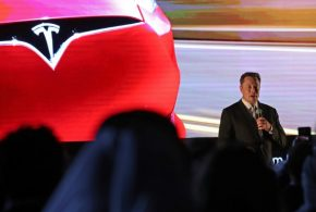 Tesla's New AI Guru Could Help Its Cars Teach Themselves