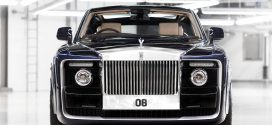 This Rolls-Royce might be the most expensive new car ever built