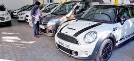 'Higher GST rates will turn buyers away from organised used-car market'