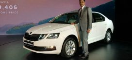 2017 Skoda Octavia Facelift Launched In India; Prices Start At Rs 15.49 Lakh