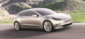 Why Tesla's new Model 3 electric car is a vehicle like no other
