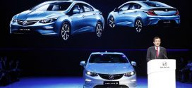 Volvo Vows End of Combustion Cars With New Electric Push