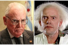 Ban Self-Driving Cars To Avoid 'Back To The Future'-Style Craziness: Burke