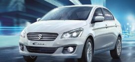 Maruti Suzuki Ciaz Sales Cross The 1.7 Lakh Mark In India