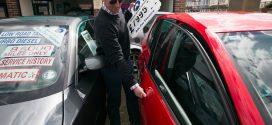 Buyers' worries put brakes on used-car sales