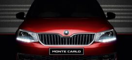 Skoda Rapid Monte Carlo Edition: All You Need To Know