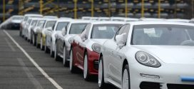 Polish new car registrations jump 16.4% in August