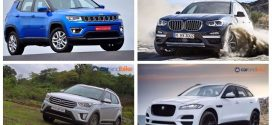 10 Per Cent Cess Hike On Larger Cars & SUVs: Ten Things To Know