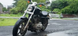 Review: Harley-Davidson 1200 Custom — Pimped Up American Cruiser