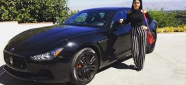 Sunny Leone's new car will give you serious life goals
