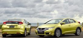 Glut of Honda Civics makes them a good bargain