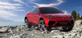 Lamborghini Urus Interior Revealed In New Teaser Video