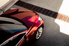 8 coolest futuristic car features