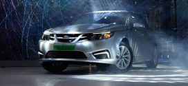 SAAB RETURNS – New NEVS 9-3 electric car with 186 miles of range goes on sale
