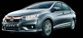 Honda Launches Special Editions Of The City, Amaze And WR-V