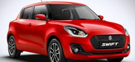 New 2018 Maruti Suzuki Swift price: Details here