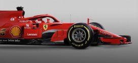 Binotto explains thinking behind Ferrari's new car