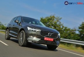 2017 Volvo XC60 Review: Understated Elegance