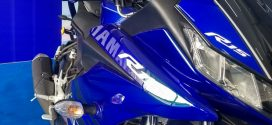 New 2018 Yamaha YZF-R15 review: The emperor strikes back, and how!