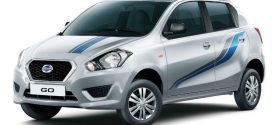 Limited Edition Datsun GO Flash Goes On Sale In South Africa