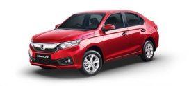 New 2018 Honda Amaze vs Maruti Dzire – Which car offers what