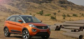 Tata Nexon AMT Launched; Prices Start From ₹ 9.41 Lakh