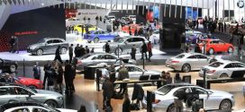 Howes: Diminishing auto show forcing change, radical remake after 30 years