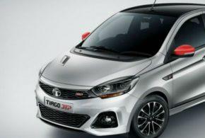 5 new Tata cars & SUVs coming soon: Tiago Sport to H5X