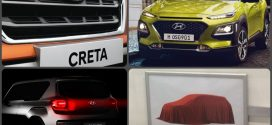 8 Upcoming Hyundai Cars: New Santro, Carlino, Creta, Grand i10 & More