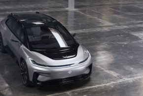 A Major Electric SUV Push is Coming in the Next Few Years