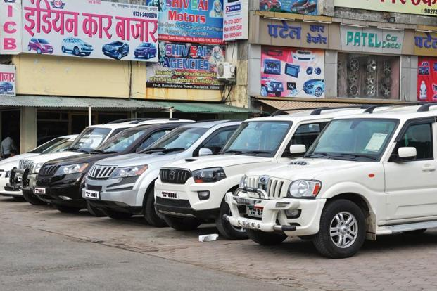 a year after gst rollout used car sales rebound in q1 on lower base