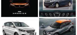 From new Hyundai Santro to Honda CR-V: Top upcoming cars & SUVs launching in India this festive season