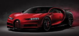 Bugatti Chiron Super Sport might be unveiled at Geneva